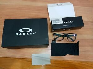 Oakley holbrook OX8156 used prescriptions glasses