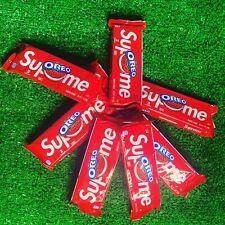 Supreme/Oreo Cookies (Pack of 3) - 1 Pack