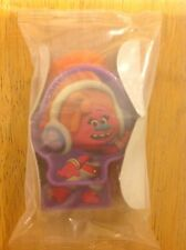 New General Mills Lucky Charms Cereal DJ Suki  Trolls Character
