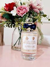 Penhaligon's Lothair 100ml EDT Eau De Toilette perfume UNBOXED ❤🌸  RRP £144 NEW