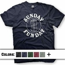 Sunday Funday Shirt - Beer and Football - Funnt Sunday Funday Shirt