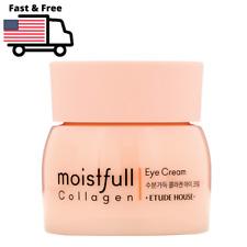 ETUDE HOUSE Moistfull Collagen Eye Cream, 28ml/ 0.94fl.oz
