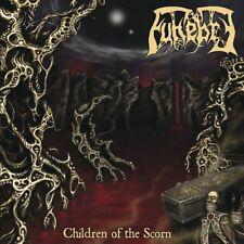 THE FUNEBRE - CHILDREN OF THE SCORN + DEMOS   CD NEU