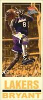 2003-04 Fleer Platinum Big Signs #BS5 Kobe Bryant / LA Lakers / HOF / NM-MT