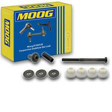 MOOG K700528 Suspension Stabilizer Bar Link - Kit Spring Shock Strut dj