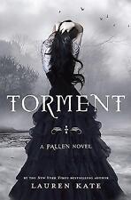 Torment von Lauren Kate (2010, Gebundene Ausgabe)