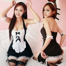 Erotic lingerie,Sexy After Hours Maid Costumes Cosplay for adult 1181