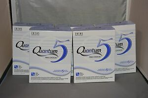 Quantum 5 Firm Choices Alkaline Perm (5 Pk) - Provides Shine - Color Safe