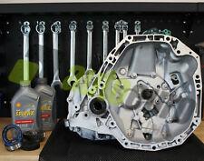 Getriebe JR5104 - JR5 104 Renault Megane II 1,6 16V überholt 12 M.GARANTIE!!!