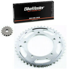 JT X-Ring Chain 17-43 Sprocket Kit for Suzuki GSXR600 2001-2005