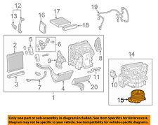 TOYOTA OEM-Blower Motor 8710360400