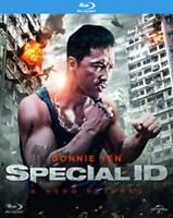 Especial Identificación Blu-Ray Nuevo Blu-Ray (8300140)