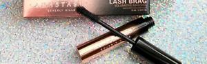 Authentic Anastasia Lash Brag Mascara Long Lashes Full Size New In Box