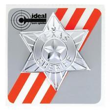 10x Sheriffstern Western Cowboy Sheriff Stern von Sohni-Wicke
