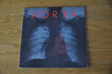 LP - PSYCHEDELIC - AORTA - same