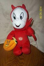 Casper Halloween Talking Devil Plush