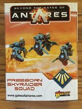 Beyond The Gates Of Antares: Freeborn SkyRaider Squad WGA-FRB-06