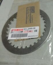 Yamaha 5VY-16325-00-00 Plate Clutch 2 ATV Motorcycle Snow Mobile Scooter Parts