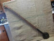Vintage Planet Junior Landscaping Edger Tool > Antique Old Tools Lawn Grass 8665