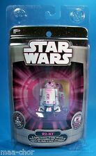Star Wars Super Ultra Raro R2-KT Droid USA San Diego Comic Con Exclusive. perfectas Condiciones