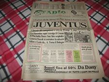 CORRIERE DELLO SPORT STADIO 7/3/1983 - La Juve Rimette in Discussione Scudetto