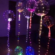 """18"""" La boda luminosa del partido del globo Led Decoración de Navidad"""