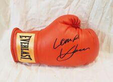 Vasyl Lomachenko signed Boxing Glove Everlast *PROOF* WBO Champion Hi-Tech LOMA