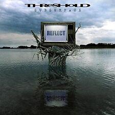 THRESHOLD - SUBSURFACE (DEFINITIVE EDITION) (GR 2 VINYL LP NEU