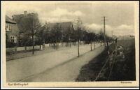 KIEL Wellingdorf ~1910/20 Häuser Partie im Wehdenweg alte Postkarte