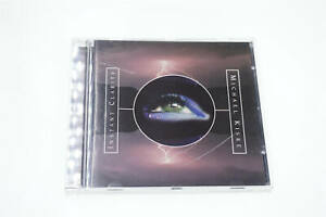 Michael Kiske - Instant Clarity - Michael Kiske 5026389411225 CD A13191