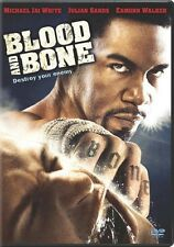 Blood and Bone (2010, DVD NIEUW) WS