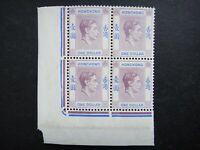 HONG KONG 1938 - 1948 stamp MNH King George VI GB UK British Colonies & Territor