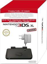 Cradle Adapter Nintendo 3DS formato XL