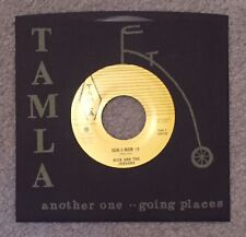 "NICK & THE JAGUARS Ich-I-Bon / Cool and Crazy 7"" Third Man Tamla Motown Gories"