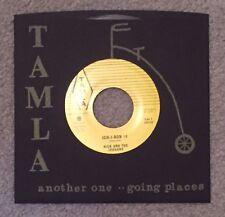 "NICK & THE JAGUARS Ich-I-Bon / Cool and Crazy 7"" Third Man Tamla Motown Gories"