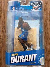 NBA Series 18 Kevin Durant McFarlane 2010 figure NEW Thunder