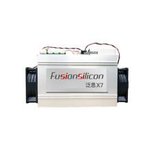 FusionSilicon X7 - Incl. BTW & Gratis Verzending