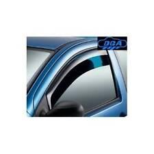 Derivabrisas - deflectores Kia Sorento II 2009>