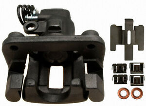 Disc Brake Caliper-Friction Ready Non-Coated Rear Left fits 94-04 Ford Mustang
