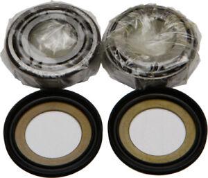 All Balls Steering Bearing/Seal Kit Harley XL883C Sportster 883 Custom 22-1032