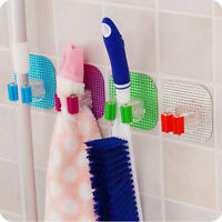 Home Furnishing Creative Necessities of Daily Life Tools Seamless Mop Hook Top