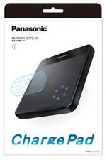 Panasonic wireless charging pad ChargePad black QE-TM101-K Japan