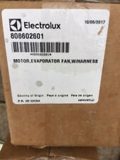Electrolux 241854601 Motor-Evap Fan Genuine (New)