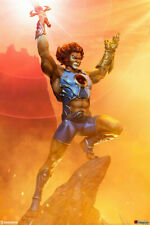 Sideshow ThunderCats: Lion-O Statue 69 Cm NUOVO NEW