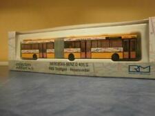 Rietze Gelenkbus MB O 405G  RBS Stuttgart-Hosencenter 69832
