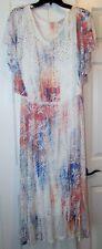 Beautiful Reba Long Dress Size M