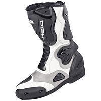 Botas, Boots HELD MERLIN Negro-Blanco Talla / Size 44