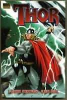 HC Thor By J. Michael Straczynski Volume 1 ( Marvel ) Oliver Copiel / Hardcover