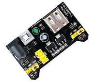 1 pcs MB102 Solderless Breadboard Power Supply Module 3.3V/5V