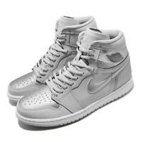 Nike Air Jordan 1 Retro High OG co.JP Tokyo Grey Silver Men Shoes AJ1 DC1788-029